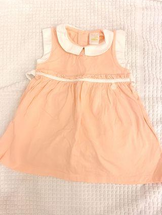 Baby Girl Dress from Trudy & teddy