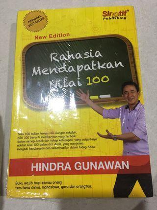 Buku tips mendapat 100