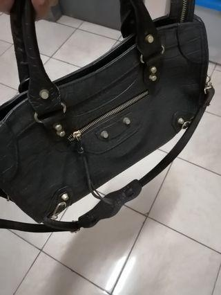 Balenciaga Bag mirror