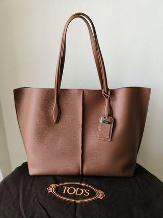 Authentic Tod's Tote