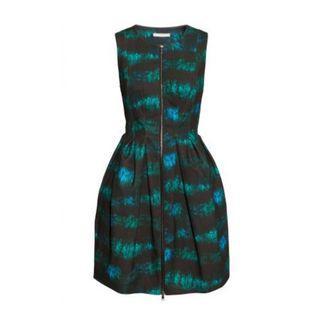 Dress H&M Front Zipper #maugopay