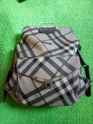 Burberry Women Backpack