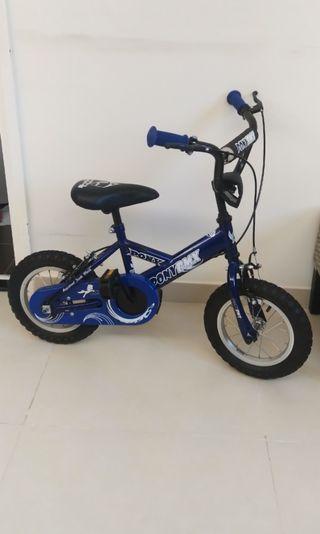 """Pony BMX 12"""" 小童單車"""