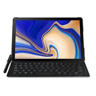 Samsung Galaxy Tab S4 Book Cover Keyboard