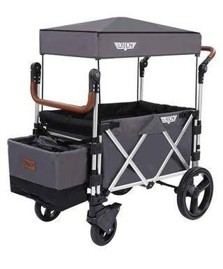 Keenz Wagon grey LIKE NEW