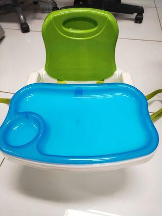 Royalcare feeding booster seat
