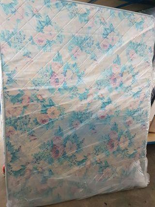Seahorse queen size foam mattress