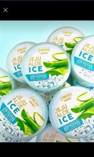 Fresh Skinlab Jeju Aloe Ice