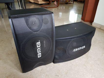 BMB CS-450V Karaoke Speaker