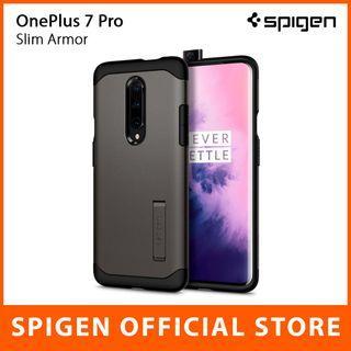 Spigen OnePlus 7 Pro Case Slim Armor