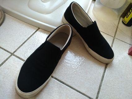 🚚 Muji 無印良品 懶人鞋 休閒鞋 二手鞋