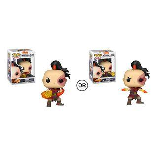Pre-order Avatar: The last air bender- Zuko funko pop( with chance of chase)