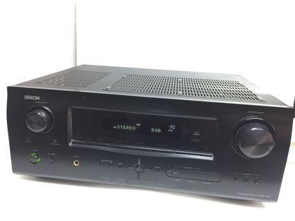Denon av receiver AVR1610