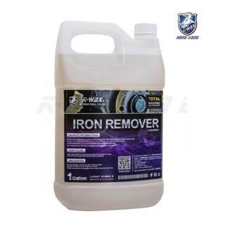K-Wax 鐵粉拔除劑1加侖