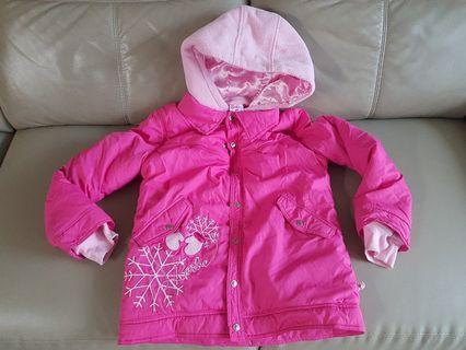 Barbie Jacket