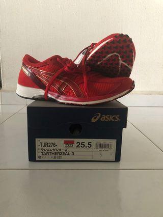 🚚 ASICS Tartherzeal 3 - Racing speed shoes