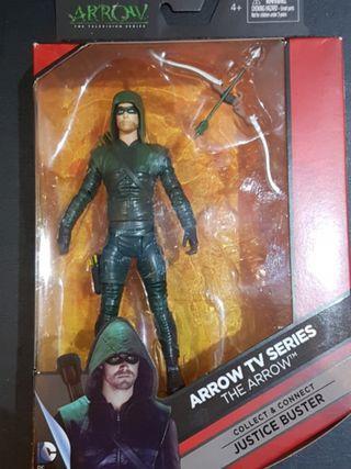 Dc Multiverse The Arrow (Green Arrow) action figure