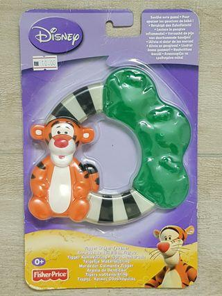 Fisher Price Disney Winnie the Pooh Tigger Water Teether