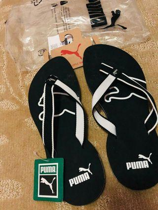 Sandal Jepit Puma unisex size 42-43 take all 5 pcs 500k
