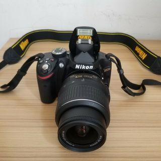 Nikon 24 megapixel dslr camera, connect with mobile