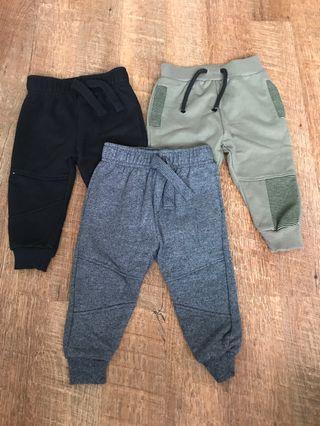 Winter Sweater pants