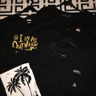 shirt clearance