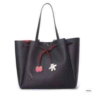 Disney Tote Bag Colours by Jennifer Sky
