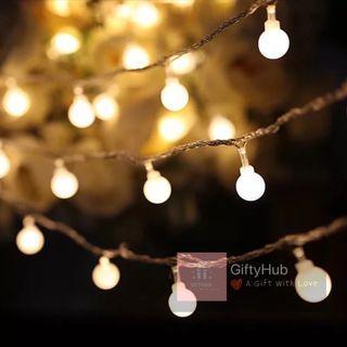 Mini Bulb Fairy Light | Instock