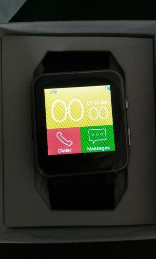 Smart Watch with Video Cam