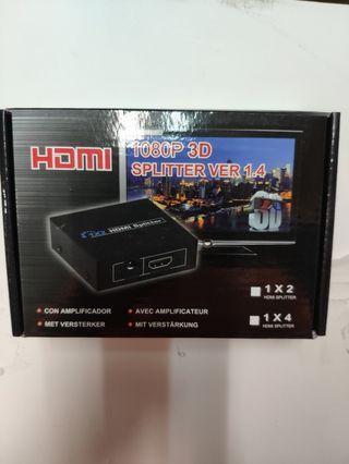 🚚 HDMI