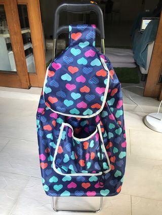 🚚 Shopping Trolling Bag