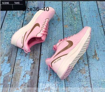 Nike zoom 36-40