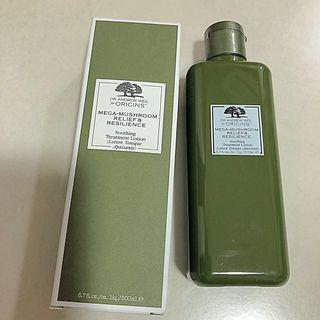 🚚 BN ORIGINS Dr. Andrew Weil for Origins™ Mega-Mushroom Relief & Resilience Soothing Treatment Lotion 200ml