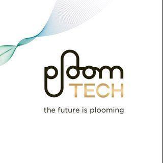 🚚 Ploom tech 藍莓 薄荷