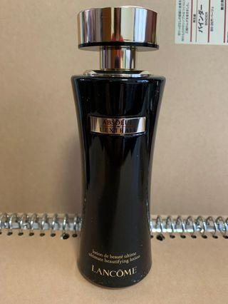 Lancôme Absolue L'extrait Ultimate beautifying lotion