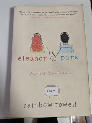 🚚 Eleanor and Park