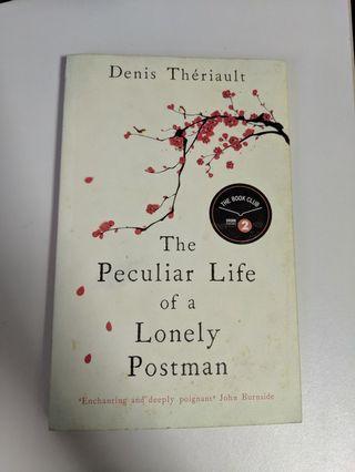 🚚 Perculiar life of a lonely postman