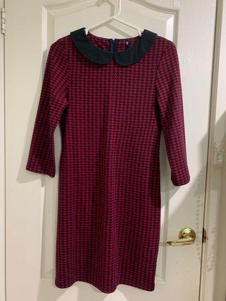 Dangerfield Dress (12)
