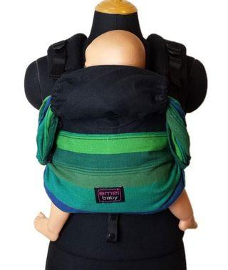 🚚 Baby Carrier Emeibaby