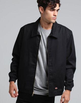 Dickies Black Jacket
