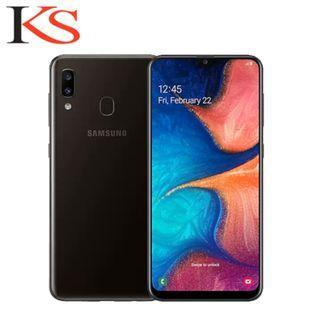 Samsung A20 (32GB/3GB RAM)