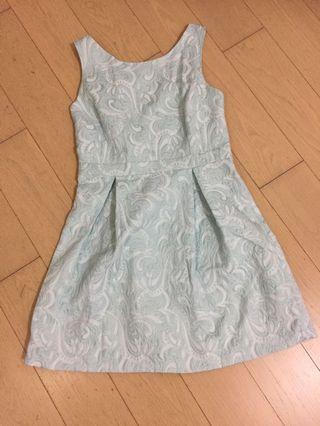 Miss Selfridges UK Prom Dress petites 夏日 occasion 婚宴 宴會裙 12 10 38 40
