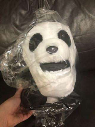 Shakurel Planet panda 熊貓 Toreba 全新