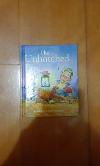 The Unhatched Egg