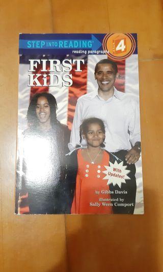 First Kids