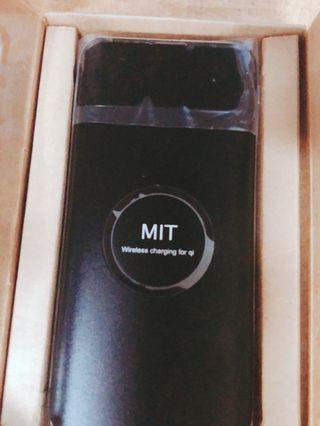 🚚 無線充電行動電源-10000安培(額定輸出5V/6500mAh)LG贈品轉售