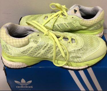 🚚 Pre❤️ Authentic Adidas Response Boost [Size US7.5 | UK6] #MRTSengkang