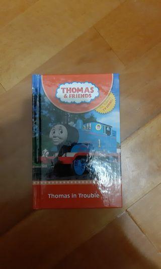 Thomas & Friends 故事書