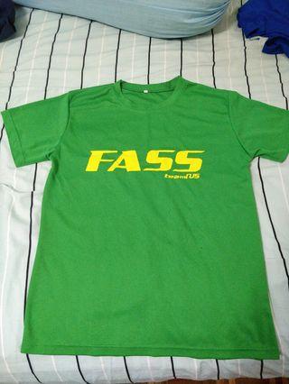 NUS FASS IFG Shirt