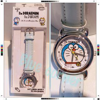 日本✈️直送@多啦A夢手錶
